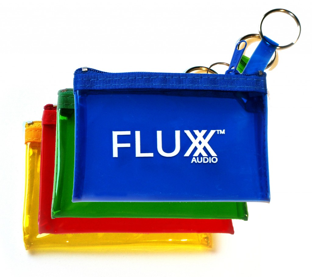 All Plastic Carrying Pouches – Multi-color
