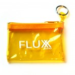 Plastic Carrying Pouch – Yellow