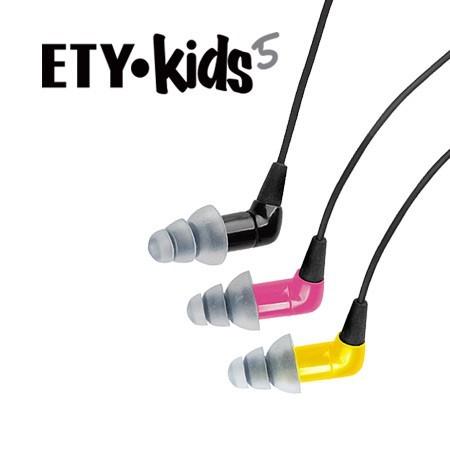 ETY•Kids5 Hi-Fi Earphones