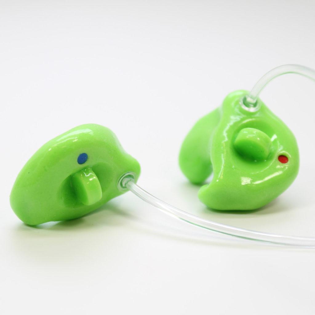 Custom Hearing Protection – PASSGUARD™
