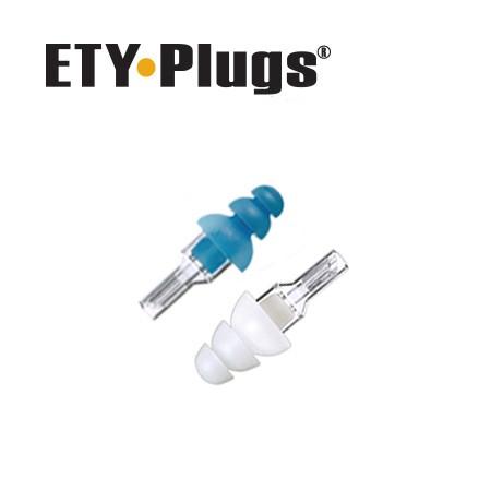ETY•Plugs High Fidelity Earplugs
